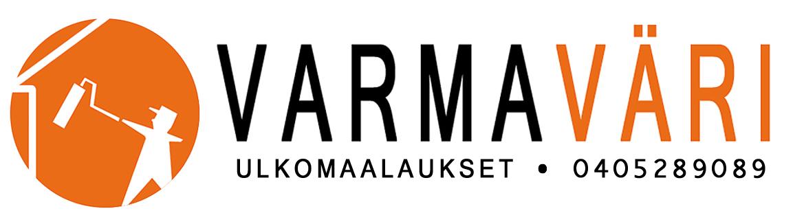 Maalausliike Varmaväri Ulkomaalaus Oulu